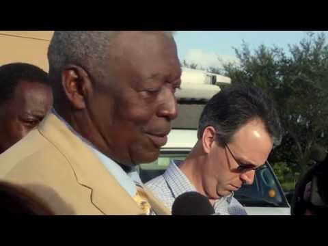 VIDEO: Grandfather Sylvester Banks Sr. talks about Corey Jones shooting