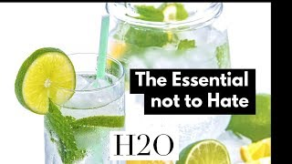 How to Not Hate Drinking Water