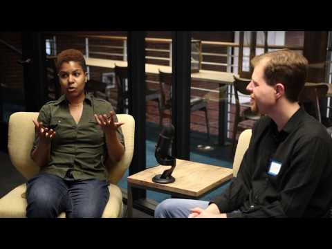 Interviews from the 2017 Basic Income Create-a-thon