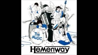 HEMENWAY - Goodbye.