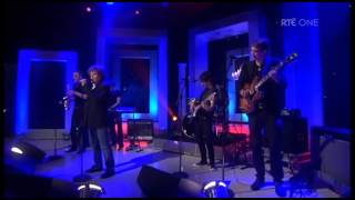 Leo Sayer - When I Need You - Saturday Night with Miriam - 30th June 2012