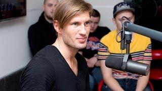 Завидный «Холостяк» Евгений Левченко в эфире ENERGY