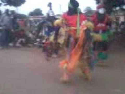 Mufakose Nyau Maramuro Gure Wankulu club