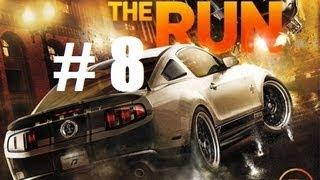NFS: The Run - Español (parte 8)