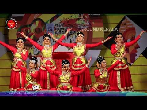 GROUP DANCE-CODE 561-KANNUR