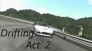 Drifting Act. 2 - JMaark