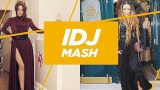 ANA NIKOLIC DRASTICNO SMRSALA ILI FOTOSOP? | IDJMASH | S01 E212 | 15.05.2019. | IDJTV