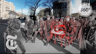 Firsthand Account: The Assassination of Malcolm X | The Daily 360 | The New York Times
