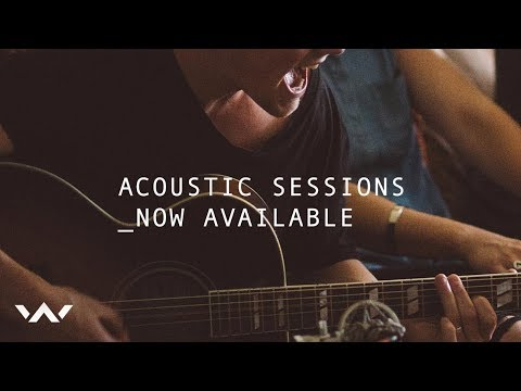 Acoustic Sessions (Promo) - Elevation Worship