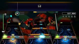 Rock Band 4 - Carry On Wayward Son by Kansas - Expert - Full Band