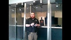 Florida Concealed Carry Permit Class Part 2 - The Range Visit
