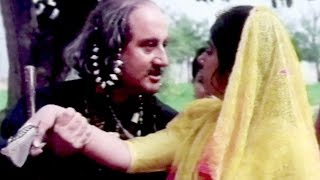 Sridevi, Anupam Kher - Heer Ranjha Scene 2/10