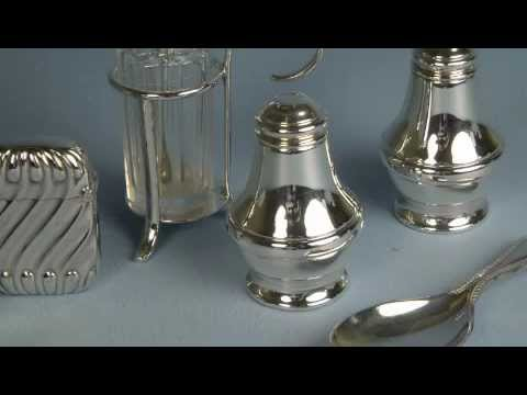 Turn Pennies Silver And Gold Chemistry Trick