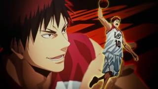 Official Trailer Kuroko No Basket  Last Game   Third Teaser