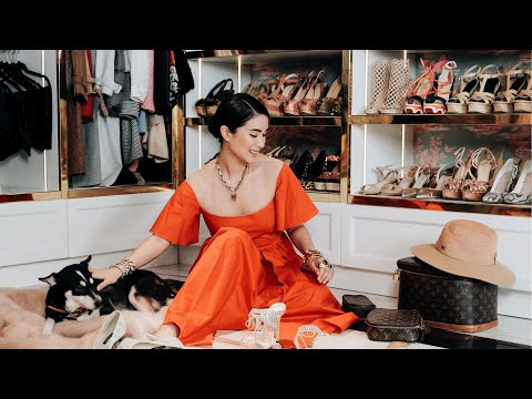 MY CLOSET TOUR | Heart Evangelista Mp3
