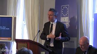 Tony Connelly - Brexit and Ireland: The Dangers, the Opportunities