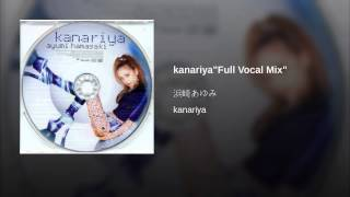 "kanariya""Full Vocal Mix"""