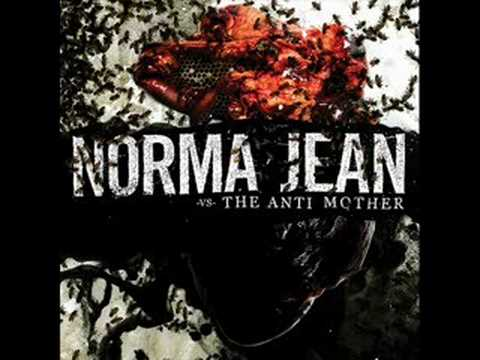 Norma Jean- Robots 3 Humans 0(NEW SONG WITH LYRICS)