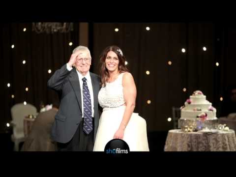Sheena and Dominic - Wedding at WQED Studios on Fifth