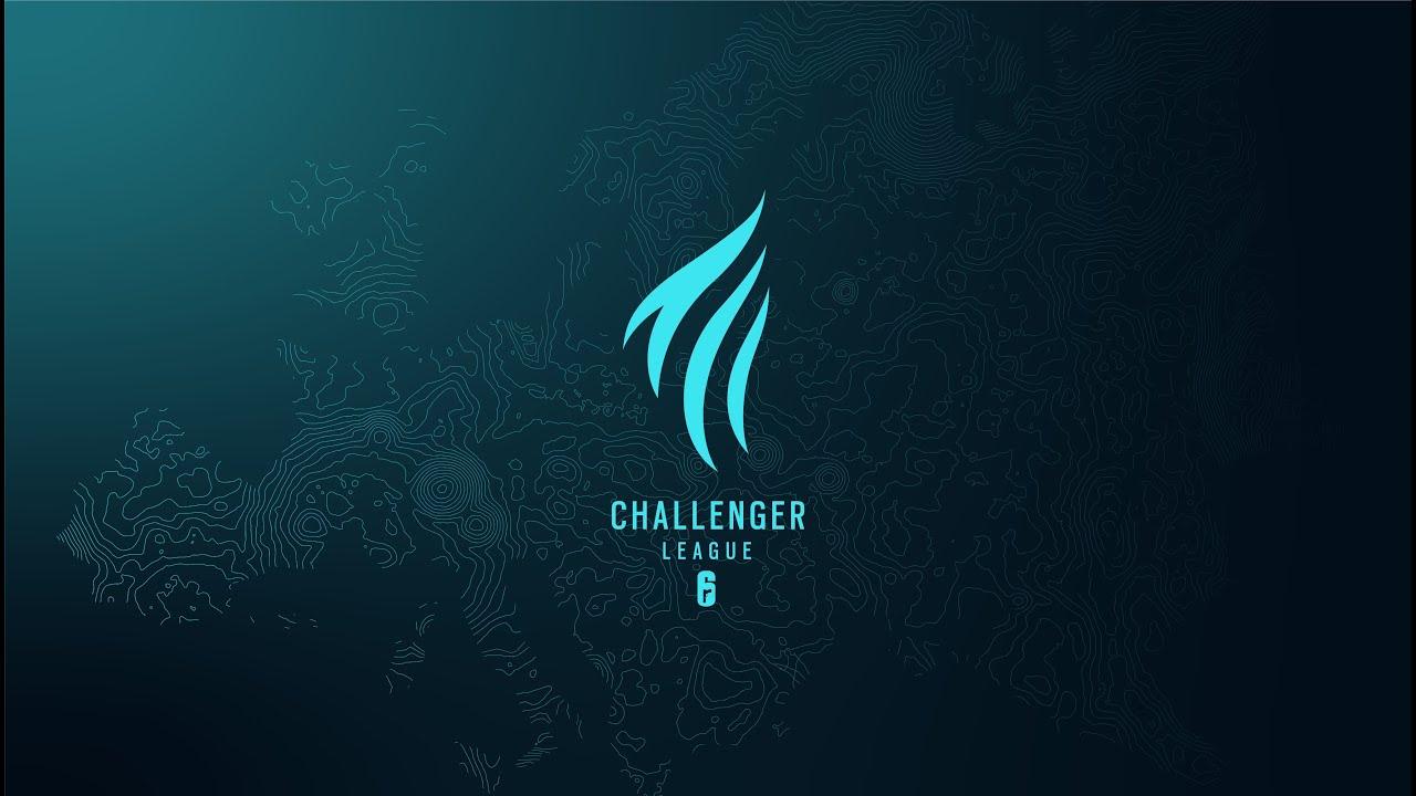 Challenger League EU - Phases de groupes avec Kivvi Swish et Frenchi