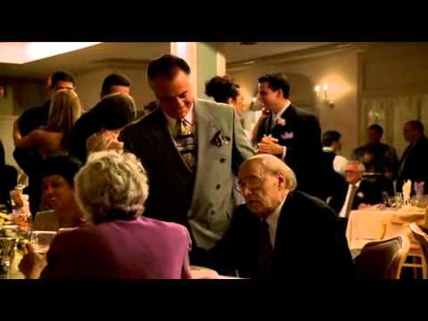 The Sopranos - Paulie And Carmine Lupertazzi - YouTube