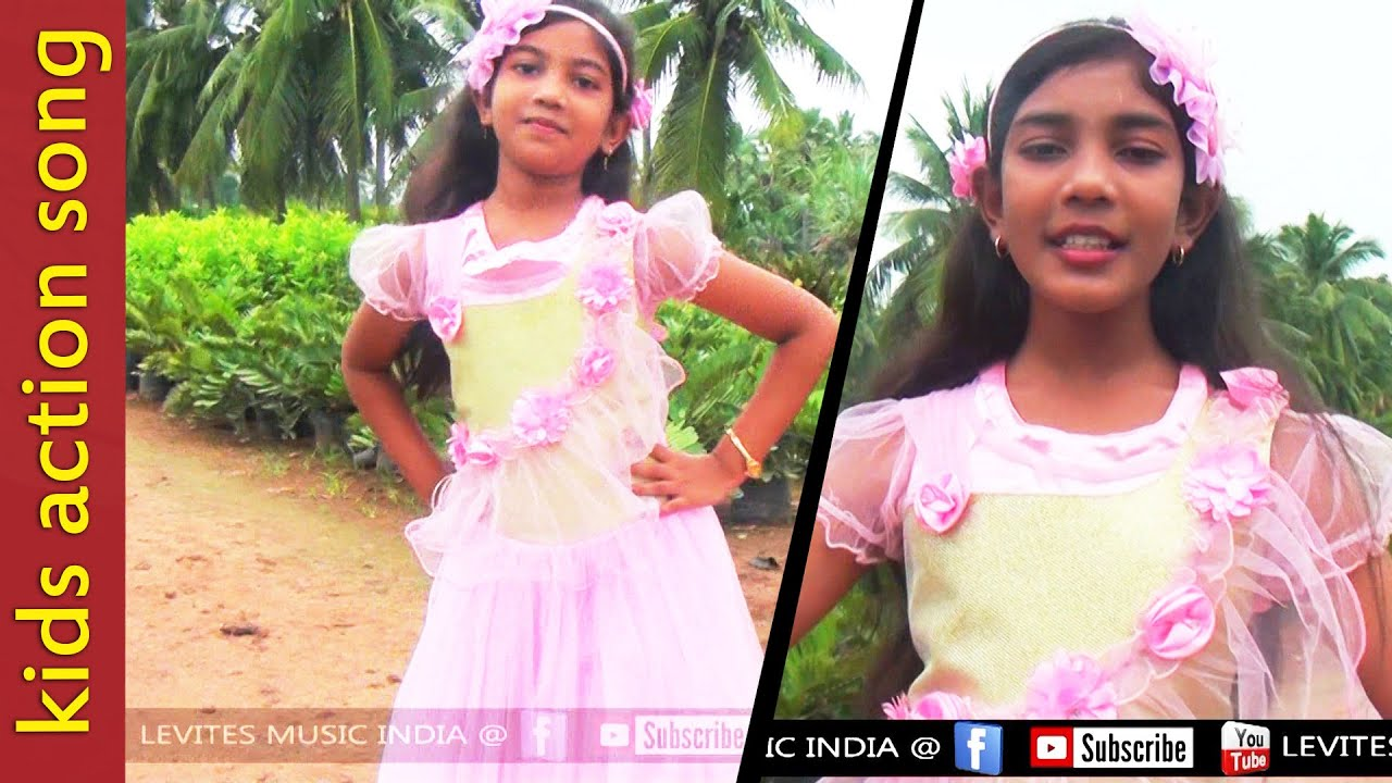 New Telugu Christian Song | Yesayya Mandaloki vachanu | Skit | Dance | the levites music