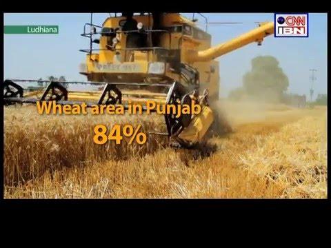 Smart Agriculture Episode 04 : Farm Mechanisation
