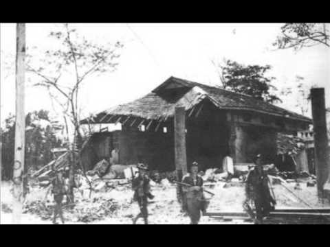 Brunei During World War II