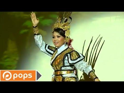 Liveshow Tự Tình Quê Hương 3 Phần 2 - Cẩm Ly [Official]