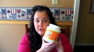 Dollar Tree Cleaner Awesome Orange VS Oxy Clean