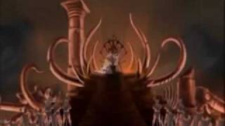 Dethklok - Thunderhorse (Music Video) with lyrics