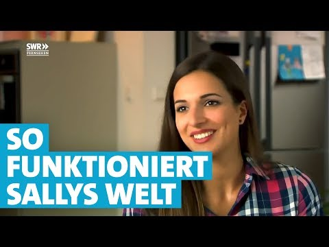 Youtube-Star Sally - die groe Doku | Sallys Welt