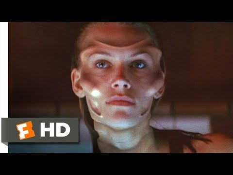 Species (7/11) Movie CLIP - Sil Wants a Baby (1995) HD