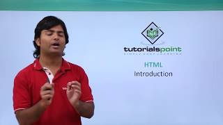 HTML - Introduction