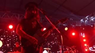 The Claypool Lennon Delirium 2016 06 11 Bonnaroo Music & Arts Festival, Manchester, Tennessee, USA C