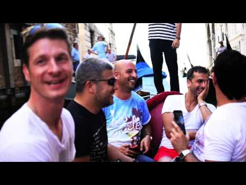 """Our 1 Day Trip in Venice at the """"DonGoLa"""""""
