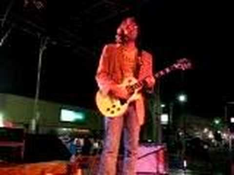 The Muggs - 2006 Hamtramck Music Festival