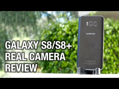 Samsung Galaxy S8/S8+ Real Camera Review: Can it beat all the dual camera phones?