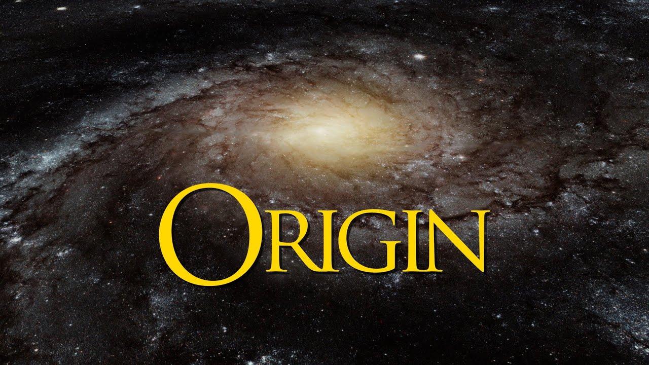 ORIGIN - Trailer 1 - YouTube