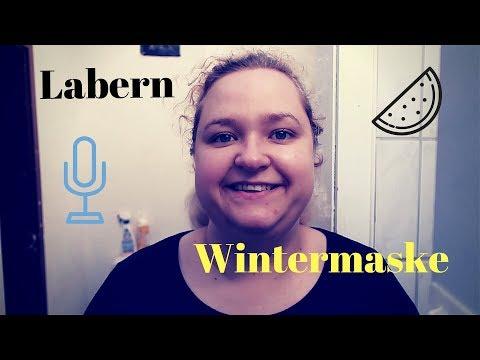 WINTERMASKE & LABERN | mylife#200 | Natürlich Gina