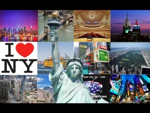 Discover NEW YORK Tour | Manhattan, Brooklyn, Queens, Bronx, Staten Island | Travel Big Apple NYC