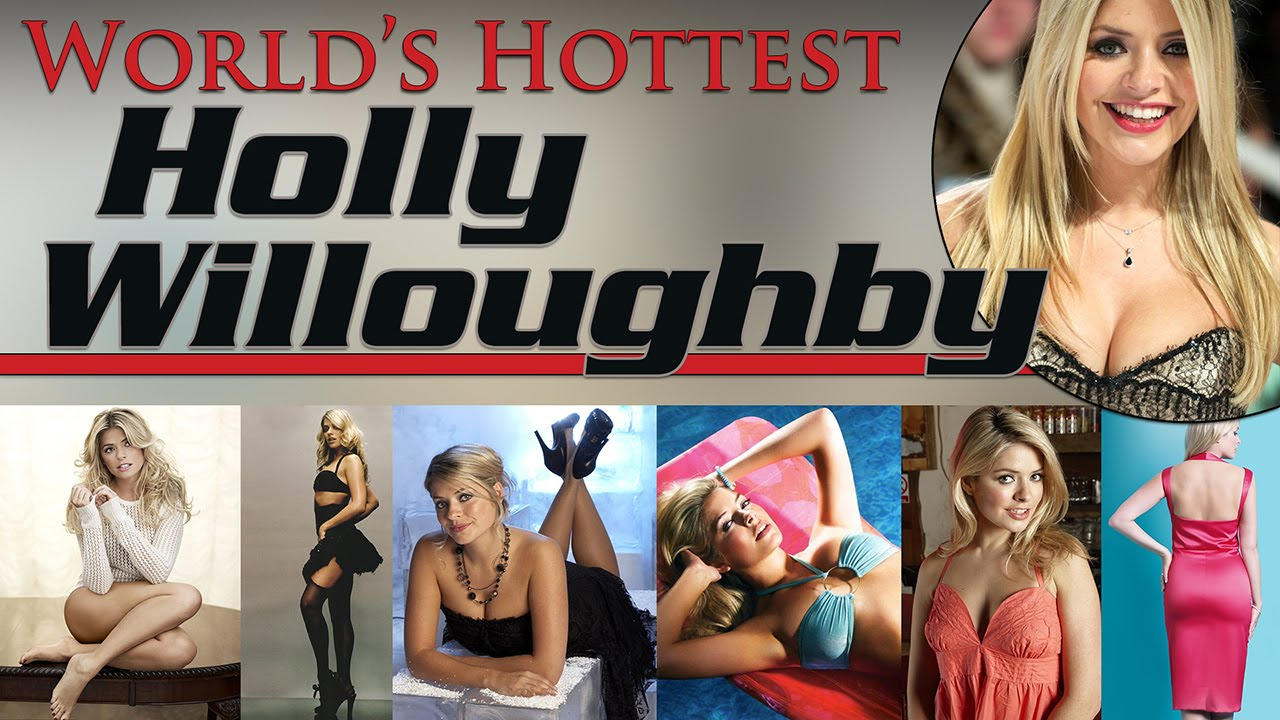 Willoughby sex holly