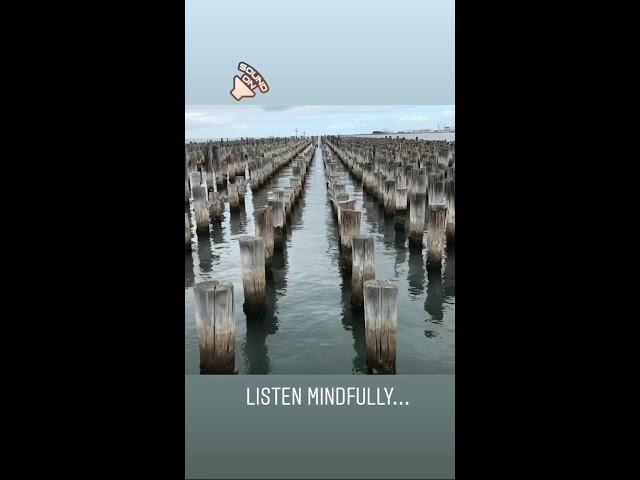 Listen Mindfully