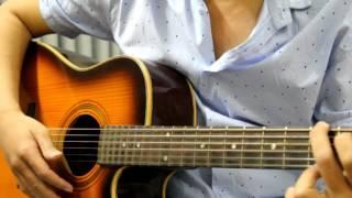 Nỗi Đau Nào Cũng Qua (Phan Đình Tùng) guitar cover - luluchip
