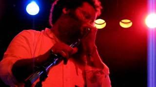 10/15 Holly Miranda w/Kyp Malone - Slow Burn Treason @ Bowery Ballroom, NYC 5/26/10