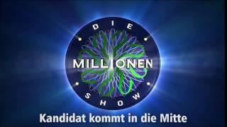 Kandidat kommt | Millionenshow Soundeffect
