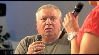 Сбрось лишнее с диетой Елены Малышевой! Видео-отчет худеющих от 31 октября 2014 года