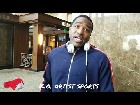 100K ON JACOB!!! BRONER BREAKS DOWN CANELO VS JACOBS!