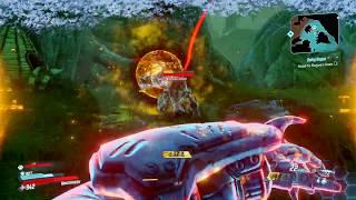 Borderlands 3 - Kill Red Jabber