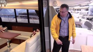 Motor Boats Monthly tests the Jeanneau NC14